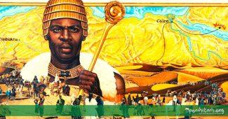 Mengenal Mansa Musa; Raja Islam Penguasa Emas dari Afrika