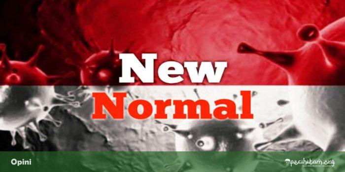 Peralihan Sistem Demokrasi di Era New Normal
