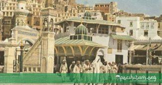 Rahib Bahira, Kristiani yang Mengetahui Tanda Kenabian dari Muhammad Kecil
