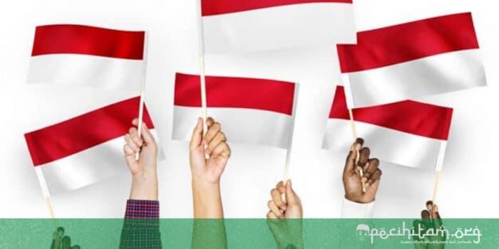 Tolak Tawaran HTI dan yang Lain, Beginilah Seharusnya Nasionalisme Ala Nusantara