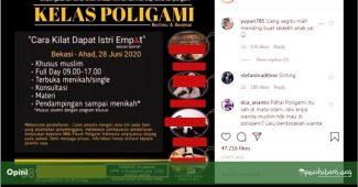 Kelas Poligami