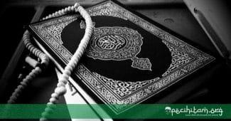 "Ada Ruang Taqlid dan Ijtihad, Jangan Asal Ngomong ""Back to Qur'an"""