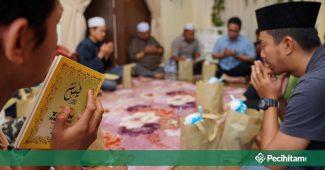 Al Maidah Ayat 3 dalam Pandangan Ibnu Abbas dan Imam Malik, Gini Aja Wahabi Gagal Paham!