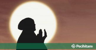 Begini Proses Terbentuknya Iman dalam Diri, Keturunan BUKAN Salah Satunya