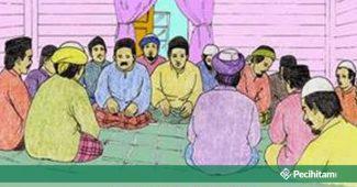 Dalil Kebenaran Amaliah Tahlilan Untuk Orang Meninggal, Wahabi Wajib Baca!
