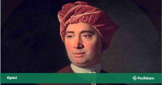 David Hume dalam Melihat Negara Pancasila