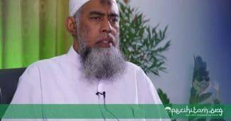 Ibadah dalam Masa Pandemi: Kritik Fatwa Ustadz Jawwas