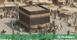 Ka'bah, Situs yang Pernah Menjadi Simbol Kebanggaan Jahiliyah