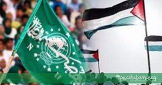 Komitmen NU untuk Palestina dari Tahun ke Tahun