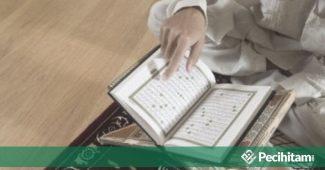 Membantah Pendapat Wahabi Tentang Larangan Melagukan Al-Quran
