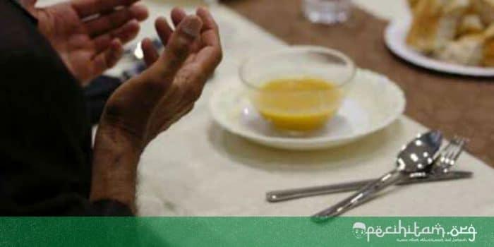 Membatalkan Puasa Sunnah Karena Tamu Menawarkan Makan, Apa Boleh?