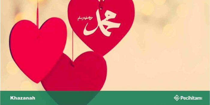 Mencintai Rasulullah