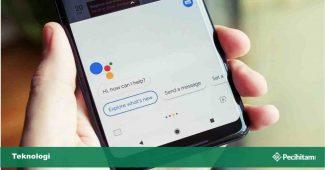 Mencoba Fitur Your News Update Asisten Google untuk Mencari Berita Islami