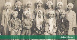 Mengenal 5 Guru Syeikh Mahfudz at-Termasi