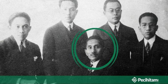 Mengenal Janan Thaib; Pemuda Indonesia, Peraih Derajat Tertinggi di Universitas al-Azhar