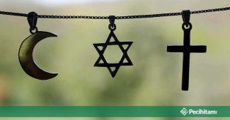 Menjawab Ketakutan Salafi Wahabi Terhadap Simbol Agama Lain