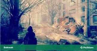 Muhasabah Diri di Tengah Musibah Pandemi