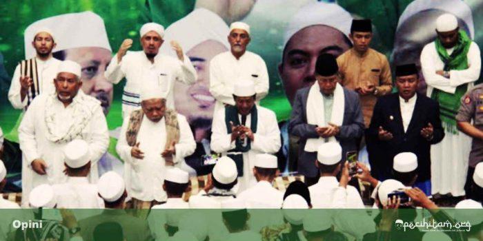 Pentingnya Berjam'iyyah bagi Umat Islam