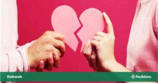 Suami Istri Berpisah, Apakah Berarti Bukan Jodoh