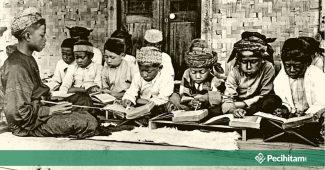 Syekh Datuk Kahfi dan Syekh Maulana Akbar; Penyebar Islam di Pesisir Utara Pulau Jawa