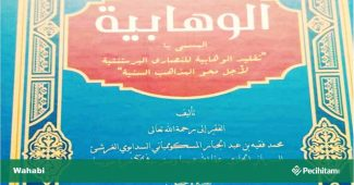 Wahabi menurut Syaikh Faqih Maskumambang