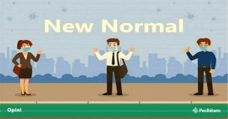 habluminannas di masa new normal