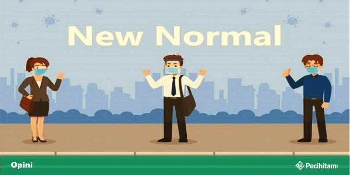 habluminannas di masa new normal