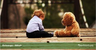 hak asuh anak dalam islam