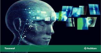 kesadaran manusia