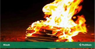 kitab ihya ulumuddin dibakar
