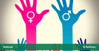 persamaan perempuan dan laki-laki