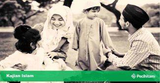 Hukum Menyantuni Anak Yatim di Bulan Suro