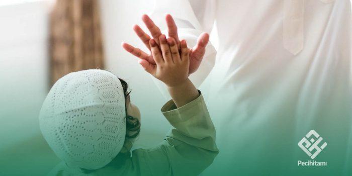 Ingin Memiliki Ismail, Lupa Menjadi Ibrahim