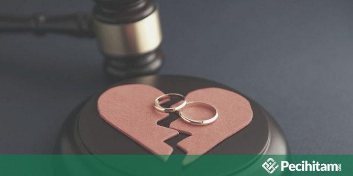 Inilah Dasar Keharaman Menikah Kembali Selamanya Atas Pasangan yang Berli'an
