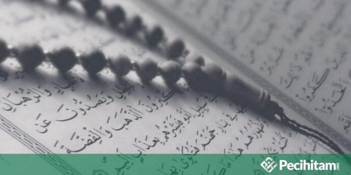 Kerancuan Penolakan Majaz dan Kemarahan Tokoh Wahabi