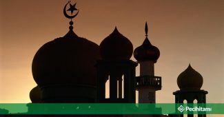 Memahami Arti Islam Kaffah Secara Benar, Biar Ndak Salah Kaprah Kayak 'HTI'