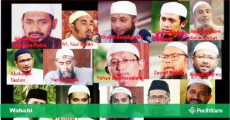 Mengapa Malu Dipanggil Wahabi