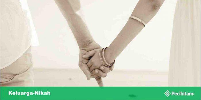 Perkara Negatif yang Terjadi Setelah Menikah