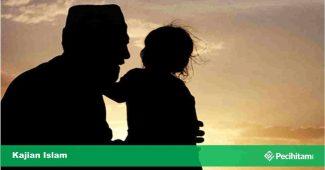 Punya Ayah Tiri, Masihkah Disebut Anak Yatim