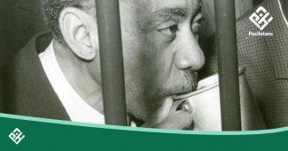 Sayyid Quthb dan Paradigma Hakimiyah