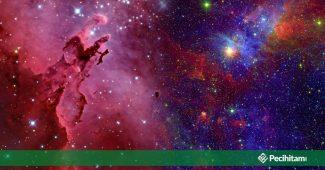 Teori Big bang dalam Tafsir al Ibris Karya KH Bisri Musthofa