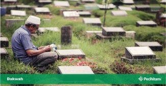 penyembah kubur