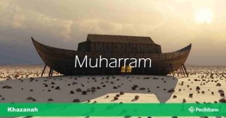 peristiwa penting di bulan muharram