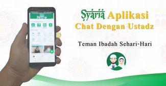 Aplikasi SyariaID 2