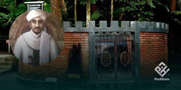 Napak Tilas Perjuangan Dakwah Syekh Subakir di Tanah Jawa