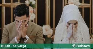 Niat Ketika Menikah