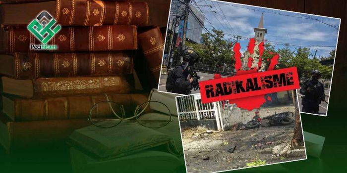 Kitab Kuning, Wacana Kuasa Counter-Radikalisme