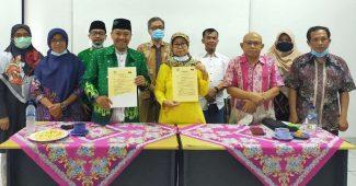 Ketua Pergunu DKI Jakarta Gus Luthfi