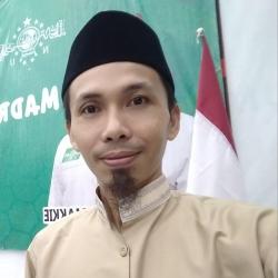Ust. Khairullah Zainuddin